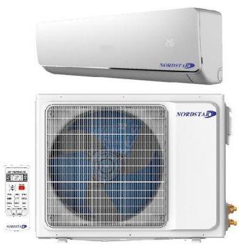 Aer conditionat NORDSTAR ASW-H12A4/FLR3DI-EU INVERTER 12000 BTU