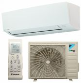 Aparat de aer conditionat Daikin FTXC60C/RXF60C Inverter 21000 BTU, clasa energetica A++