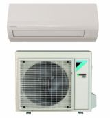 Aparat de aer conditionat Daikin Sensira  FTXF25A-RXF25A Inverter 9000 BTU