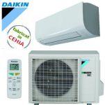 Aparat de aer conditionat Daikin Sensira  FTXF50A-RXF50A Inverter 18000 BTU